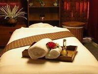 Thai Sabai Massage & Spa in Newcastle City Centre
