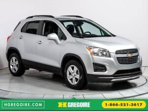 2015 Chevrolet Trax LT AWD A/C BLUETOOTH MAGS