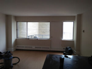 Studio available May 1st, Spring Garden Terrace