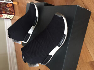 CITY SOCK UA&S SIZE 11 and12 DEADSTOCK