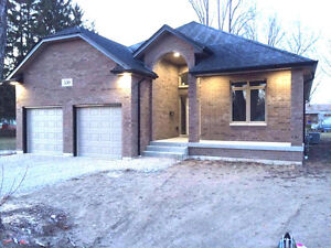 OPEN HOUSE TODAY 2-4 PM! BEAUTIFUL NEW RANCH IN LASALLE