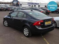 2015 VOLVO S60 D2 [115] Business Edition 4dr Powershift