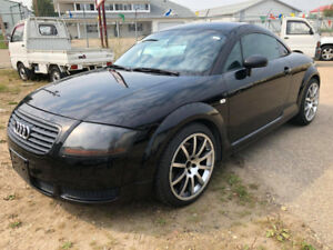 2000 Audi TT Quattro - AWD Turbo!