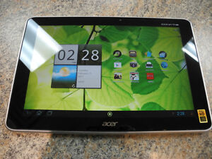 Acer Iconia Tab A700 32GB Tablet