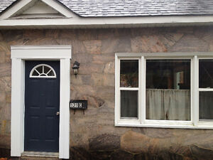 1 Bedroom ALL INCLUSIVE in Parry Sound