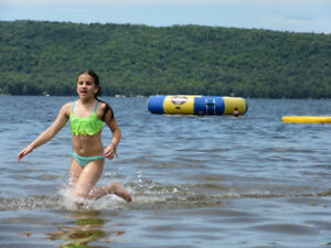 July Long Wknd $995/5 nights Cabin Rentals Muskoka