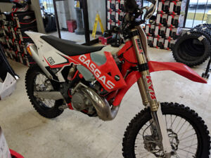 2018 GASGAS XC300 $7999   RPM Cycle