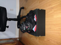 Vnds Nike Air Jordan 7  Marvin The Martian Size 10