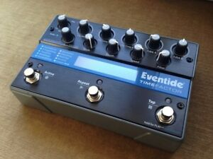 Eventide | Boss | Danelectro