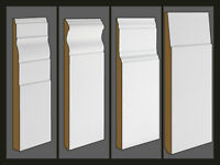 Baseboards ,  MDF ,  Trim ,  Crown Moulding  , BLOW OUT!