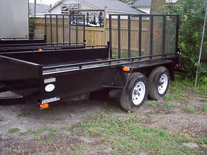 Trailers For Sale or Rent  Get Quik Trailers
