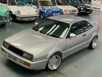 1990 Volkswagen Corrado 1.8 16v 3dr Coupe Petrol Manual