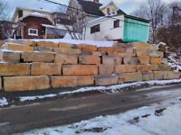 Quarry Direct Manitoulin Stone and Armour Stone