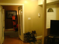 2 Bedrooms + Den, Spacious clean condo, 1260sqft