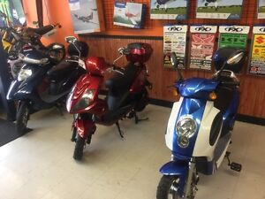 ELECTRIC BIKES @ HOBBIES & RIDES