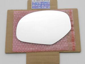 D111 ESCALADE SILVERADO SIERRA SUBURBAN TAHOE YUKON Mirror Glass