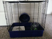 Small Pet Cage $25 or best offer