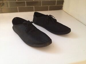 Black Shoes From Urban Heritage - size 10 - $5