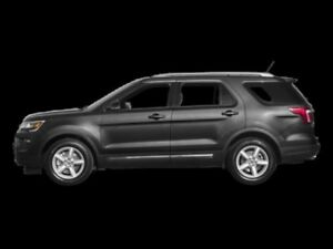 2018 Ford Explorer XLT 4WD  - one owner - Certified