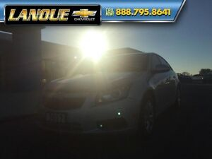 2012 Chevrolet Cruze LT Turbo  UNBELIEVABLE YEAR END CLEARANCE P