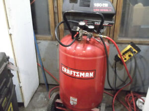 compresseur a air 30 gallon
