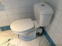 Roco White Toilet good clean condition £39