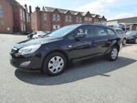2010 Vauxhall Astra 1.7 CDTi 16v Exclusiv 5dr
