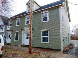 Duplex on St. John St