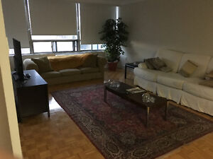 Newly renovated huge 2 bdrm in Forest Hill