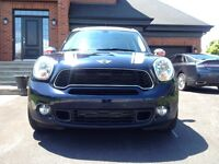 2012 MINI Cooper S Countryman All4 4x4 VUS AWD