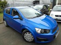 2013 Chevrolet Aveo 1.2 LS - Platinum Warranty!