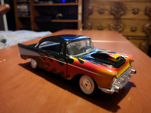 1/24 scale Chevrolet Bel Air