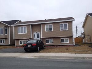 3 BEDROOM HOUSE FOR RENT (GOULDS )