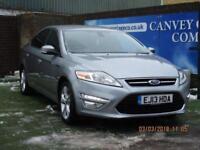 2013 Ford Mondeo 1.6 TD ECO Titanium (s/s) 5dr