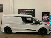 2016 Ford Transit Connect 1.6 240 TREND P/V 94 BHP AIR CON THREE SEATER PRICE IS