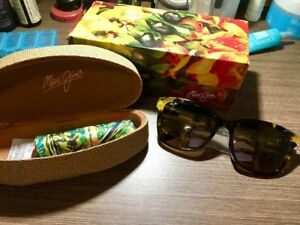 Authentic brand new Maui Jim sunglasses - Moonbow