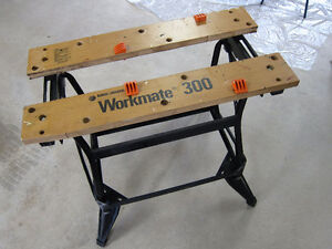 Workmate Bench (price reduced)
