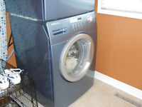 Washer and dryer by Brada