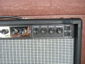 Combo Randall RM80 a 2 modules PRIX REDUIT $700.00 FERME West Island Greater Montréal image 4