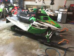 Arctic Cat F1000 2008