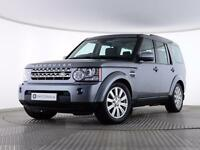 2012 Land Rover Discovery 4 3.0 SD V6 HSE 5dr