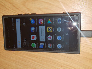 Cell Phone to sell! SONY XPERIA