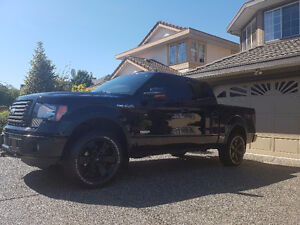 2011 Ford F-150 FX4 EcoBoost  - Priced For Quick Sale