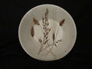 Midwinter Stonehenge WILD OATS - Cereal bowl $10 each