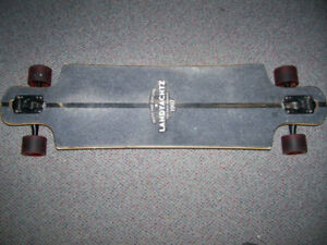 skate long board Landyachtz 36x10