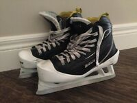 Bauer Supreme One60 Goalie Skate   Size 6