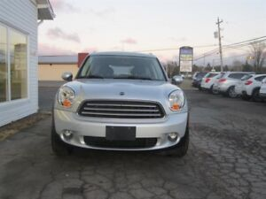2011 MINI COOPER COUNTRYMAN FWD ONLY $10,988.00