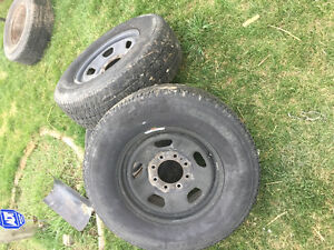 Ford rims set of 4 can deliver !