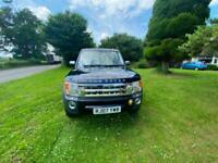 2007 Land Rover Discovery 2.7 Td V6 SE 5dr Auto ESTATE Diesel Automatic