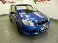 Chevrolet Aveo 1.2 S 3 doors - FINANCE AVAILABLE FROM ONLY £19 PER WEEK!